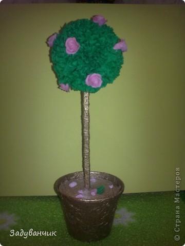 Первое деревце доченьки фото 4