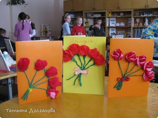 Работы  моих  учеников фото 3