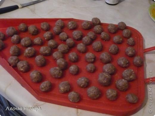 Рецепт приготовления. фото 5