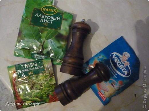 Рецепт приготовления. фото 7
