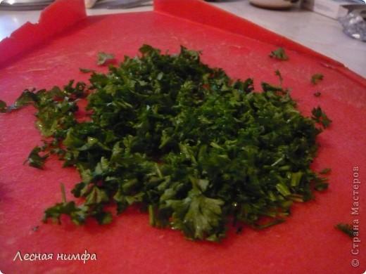 Рецепт приготовления. фото 8