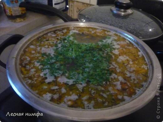 Рецепт приготовления. фото 9