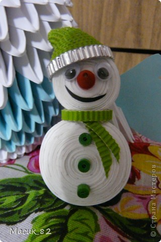 Снеговик 2 фото 1