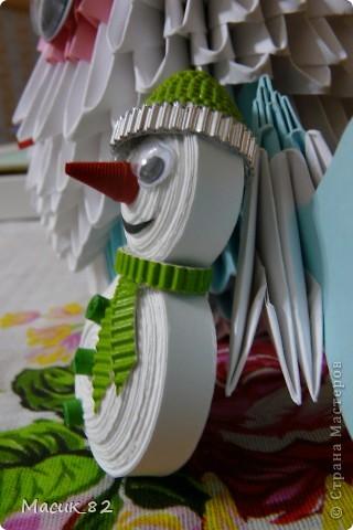 Снеговик 2 фото 2