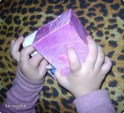 Была обычная картонная коробка из-под лекарства... фото 2