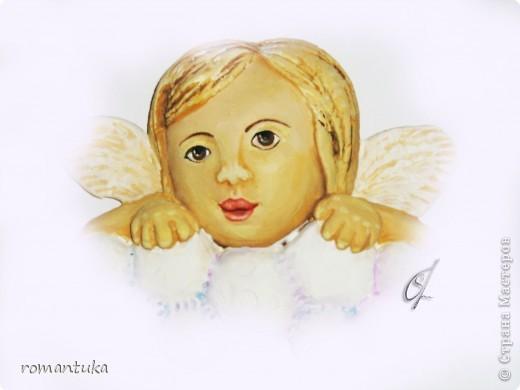 Ангелочек! Рождество 2011!