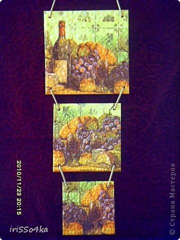 Кракле на скорлупе,салфетка,акрил,лак. фото 2