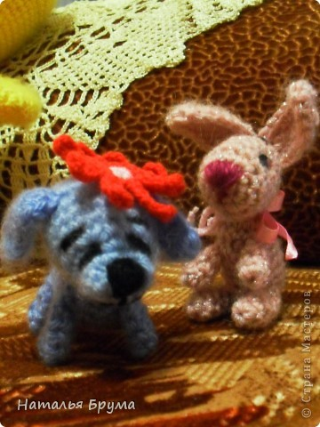 Кроха-Кроля фото 3