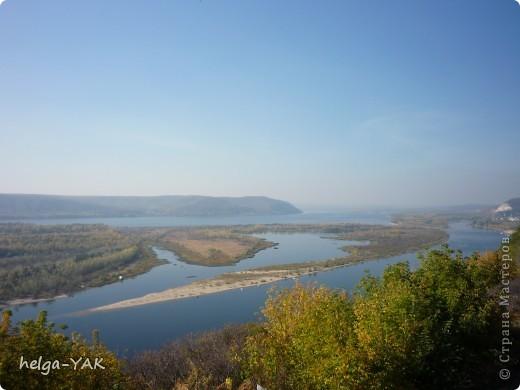 Эти снимки сделаны в разные годы. Река Кинель в Самарской области. фото 15