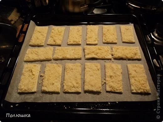 нежное, вкусное, маслянистое и лёгкое... и всё это об этом маленьком пирожоном фото 8