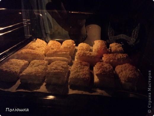 нежное, вкусное, маслянистое и лёгкое... и всё это об этом маленьком пирожоном фото 9