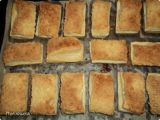 нежное, вкусное, маслянистое и лёгкое... и всё это об этом маленьком пирожоном фото 10
