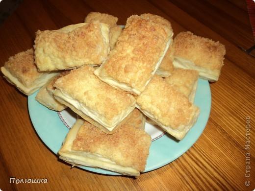 нежное, вкусное, маслянистое и лёгкое... и всё это об этом маленьком пирожоном фото 11