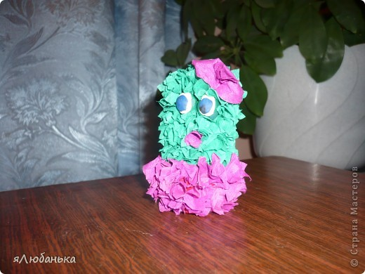 Типа кактус фото 2