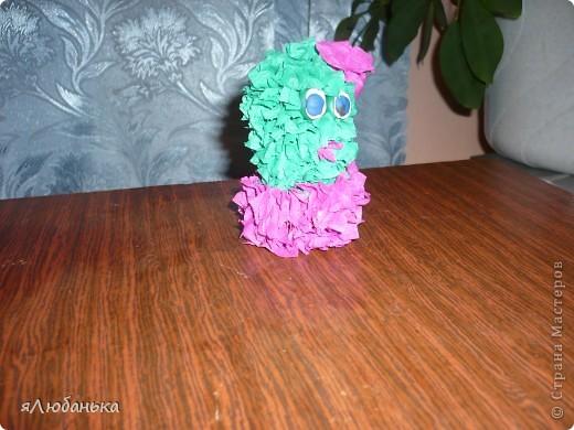 Типа кактус фото 3