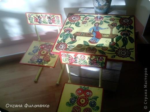 работа моего ученика Димы Степанченко фото 3