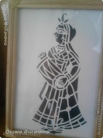 """Трафареты """"Африка"""" фото 2"""