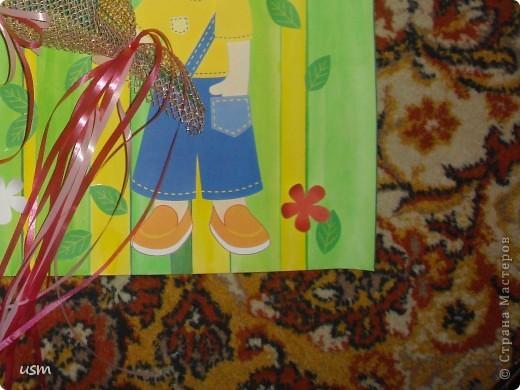 Для девочек и учителя. фото 6