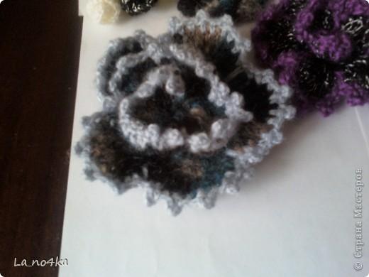 Заколки для шали фото 2
