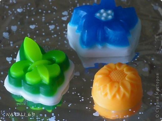 Просто мыло :) фото 1