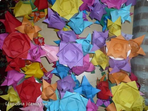 Вот такие букеты мы создали для любимых учителей на 8 марта (я и одноклассники моей дочки) фото 3