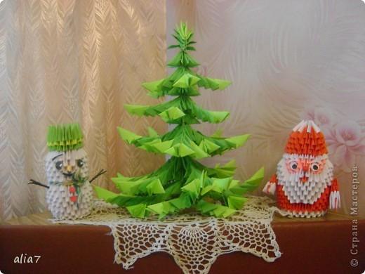 Готовим украшения для дома к Новому году