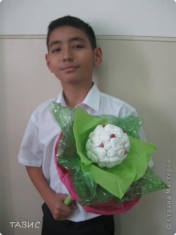 На дворе - зима, а мои дети вырастили богатый урожай прекрасных морозостойких роз. Полюбуйтесь, пожалуйста!!! фото 4
