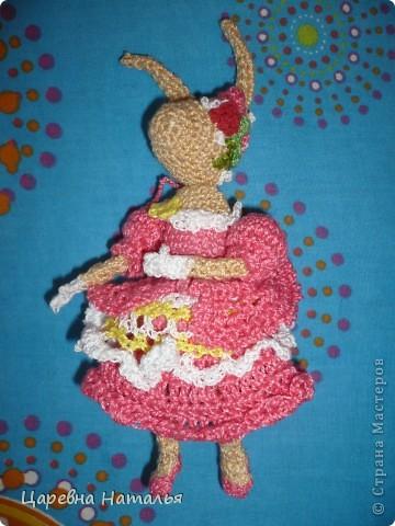 балеринка фото 4