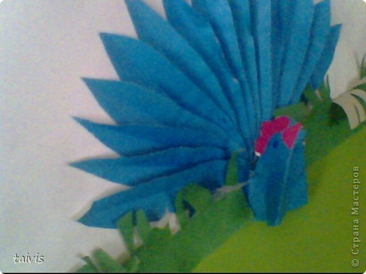 Птица счастья для мамы. фото 4