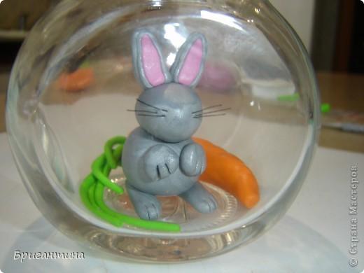 Шар с блестками или снежный шар - волшебная новогодняя игрушка! Захотелось сделать такую же! фото 9