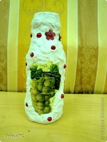 Вазочки для мамочек. Подарки к празднику «День матери». фото 3