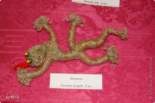 """Сегодня в ЦВР""""Эврика"""" проходила выставка и был  праздничный концерт, посвященный Дню матери. Дети нескольких кружков представили свои работы на выставке. фото 8"""