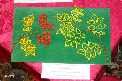 """Сегодня в ЦВР""""Эврика"""" проходила выставка и был  праздничный концерт, посвященный Дню матери. Дети нескольких кружков представили свои работы на выставке. фото 14"""