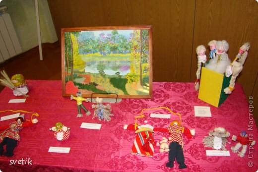 """Сегодня в ЦВР""""Эврика"""" проходила выставка и был  праздничный концерт, посвященный Дню матери. Дети нескольких кружков представили свои работы на выставке. фото 7"""