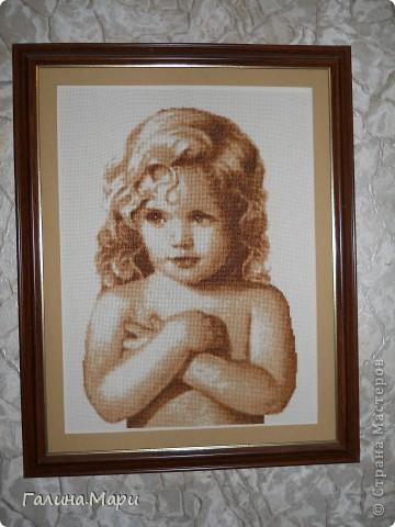 Девочка ,очень похожа на мою дочь Софью.