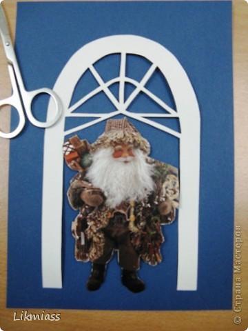 Новый год - самый любимый праздник, он из детства. Не только елка, подарки, Дед Мороз, но и особое чувство предвкушения очередного этапа жизни, который будет полон удивительными событиями, только заверни за этот календарный угол. А мы с вами заглянем в дверь и посмотрим как живет самый главный герой праздника и куда это он собрался. Итак... фото 9