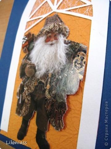 Новый год - самый любимый праздник, он из детства. Не только елка, подарки, Дед Мороз, но и особое чувство предвкушения очередного этапа жизни, который будет полон удивительными событиями, только заверни за этот календарный угол. А мы с вами заглянем в дверь и посмотрим как живет самый главный герой праздника и куда это он собрался. Итак... фото 12