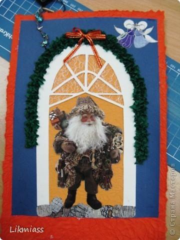Новый год - самый любимый праздник, он из детства. Не только елка, подарки, Дед Мороз, но и особое чувство предвкушения очередного этапа жизни, который будет полон удивительными событиями, только заверни за этот календарный угол. А мы с вами заглянем в дверь и посмотрим как живет самый главный герой праздника и куда это он собрался. Итак... фото 13