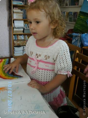 девочку 3 лет: