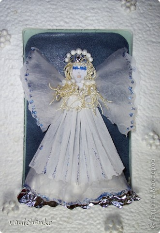 На одном дыхании появились эти ангелы. фото 1