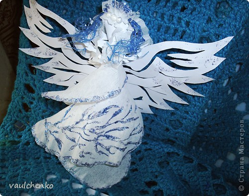 На одном дыхании появились эти ангелы. фото 6