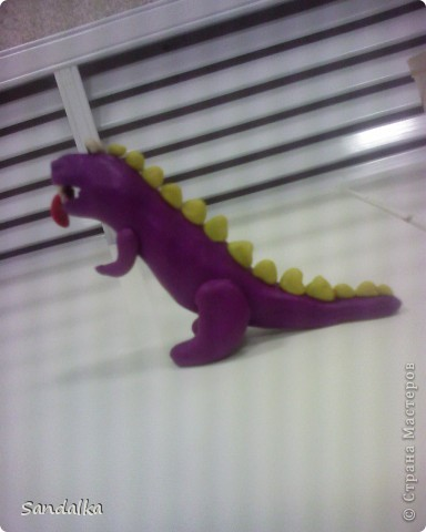 Динозаврики фото 1
