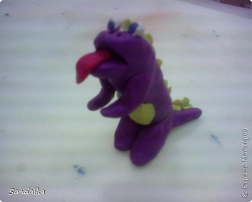 Динозаврики фото 3