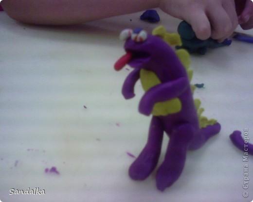 Динозаврики фото 4