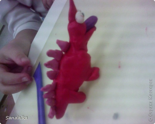 Динозаврики фото 5