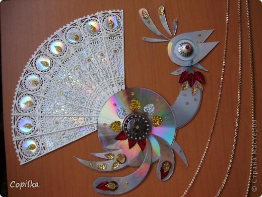 Пусть летает по Стране Мастеров моя Птица-Фантазия и часто-часто залетает в гости к ВАМ !!!!