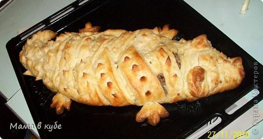 """салат """"Калы"""". Слоями: картошка, огурцы маринованые,крабовые палочки, яйцо, яблоки, сыр и промазать майонезом фото 5"""