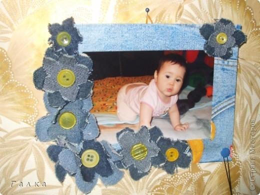 Рамочка для фоточки-основа-обои,декор-скорлупки от фисташек+цветные карамельки ))) фото 8