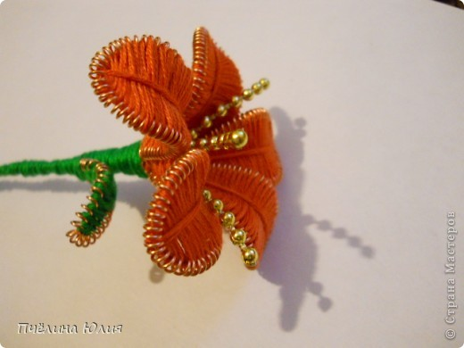 Цветочки. фото 8
