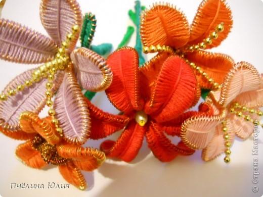 Цветочки. фото 9
